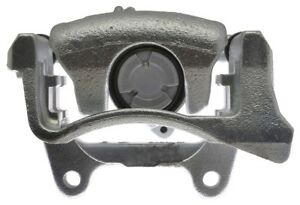 Disc Brake Caliper-Friction Ready Coated Rear Right ACDelco Pro Brakes Reman