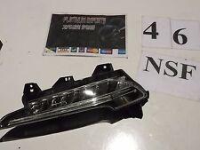 PORSCHE 911 Anteriore Passeggero segnale di svolta a sinistra assieme DRL 991 631 151 04