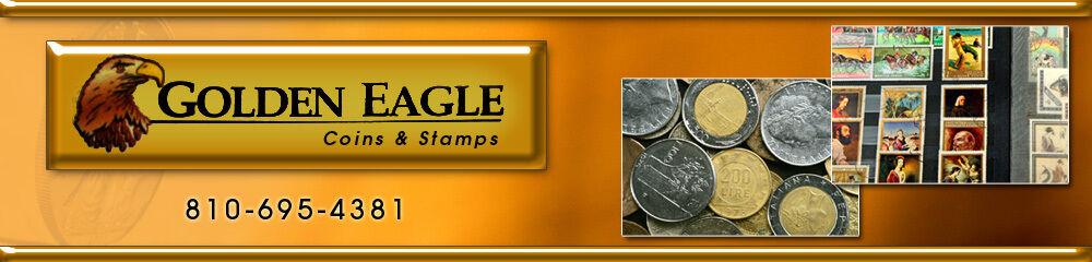 goldeneaglecoinsandstamps