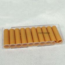 2 Packs 20pcs Refill Cartridge Oil Tank for Electronic E Shisha Hookah Cigarette