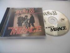 CD musicali per la dance e elettronica bestie