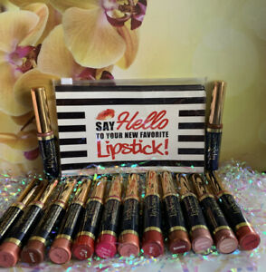Selling Inventory! LipSense Long Lasting Liquid Lip Color-LOW PRICES! Free Oops