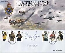 2009 patrimoine Naval-patrimoine officiel-signé Dame Vera Lynn