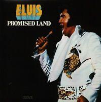 ELVIS PRESLEY Promised Land (1975) CD NEUF SANS BLISTER 18 Titres