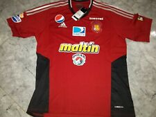 Caracas FC home jersey 2012 (historic club of Venezuela) SIZE Small