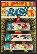 DC 100 PAGE SUPER SPECTACULAR, #DC-22, 1973, NM- CONDITION COPY, THE FLASH