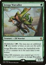 Joraga Warcaller Commander Anthology NM-M Green Rare MAGIC MTG CARD ABUGames