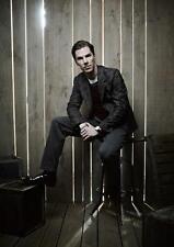 Benedict Cumberbatch A3 Poster 1