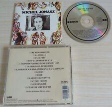 CD ALBUM GUIGUI MICHEL JONASZ 13 TITRES 1978