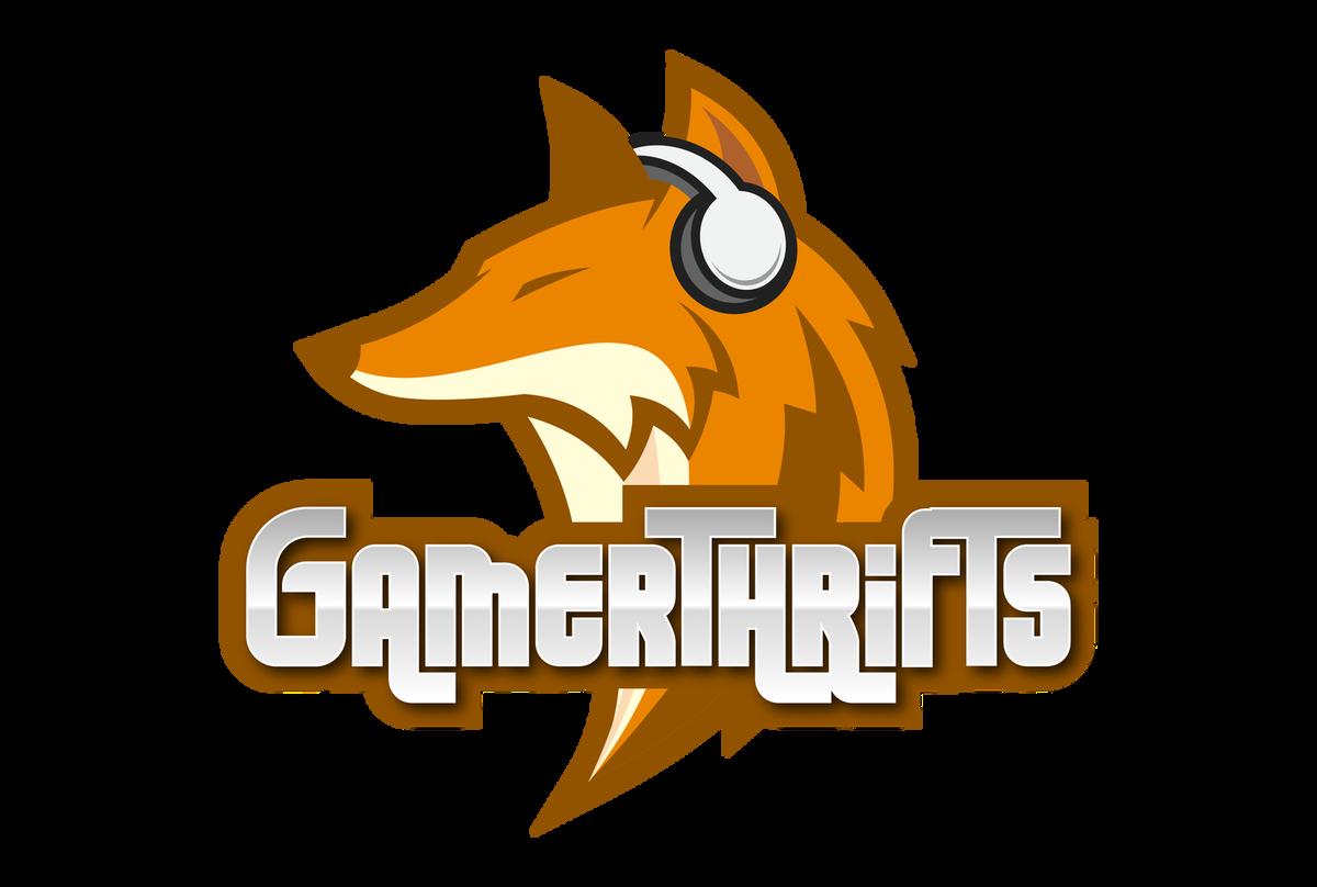 GamerThrifts.com