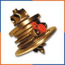 Turbo CHRA Cartridge pour PEUGEOT 607 2.2 HDI 136 cv 962176680, 9640254880