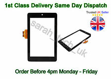 New Asus Google Nexus 7 ME370 ME370T Touch Screen Digitizer Front Glass Lens
