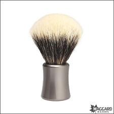 Shaving Brush - Maggard Razors - Two Band Badger 22mm Shaving Brush