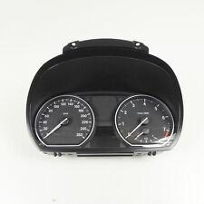Tacho BMW 1er, E81, E82, E87, 9220943-01, IK9220943018