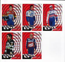 1997 Pinnacle Certified EPIX ORANGE #E2 Jeff Gordon BV$6!! SCARCE!