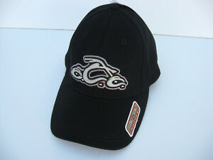 ORANGE COUNTY CHOPPER BLACK HAT