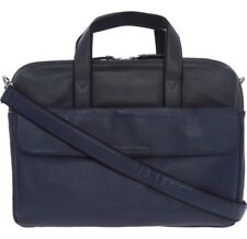 Marc by Marc Jacobs Colour Blocked Leather Robbie Briefcase