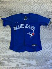 Bo Bichette Blue Toronto Blue Jays Jersey - Size Men's M-XXL - New