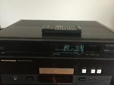 legendary Marantz 94 CD player,excellent working