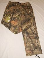 NEW Mossy Oak Camo Breakup Country Hunting NEW Cargo Camouflage Pants Jeans Mens