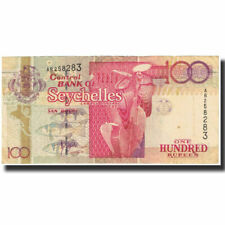 [#624946] Banknote, Seychelles, 100 Rupees, Undated (1998), KM:39, UNC