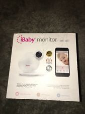 iBaby Wi-Fi Wireless Digital Baby Video Camera with Night Vision and Music Playe