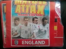 MATCH ATTAX 2006 X174 TRADING CARDS