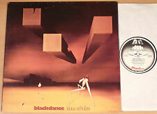 KLAUS SCHULZE - Blackdance  (CAROLINE-VIRGIN, UK 1974 / FOC / LP vg+/vg++)
