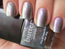 butter LONDON 3 Free Nail Lacquer .4 oz - Knackered