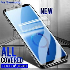 10D Screen Protector Soft Nano Hydrogel Film For Samsung S10 Plus  A21S Note 20