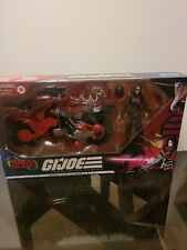 Hasbro G.I. Joe Classified Series - Baroness with C.O.I.L. Action Figure