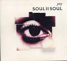 Soul II Soul / Joy - MINT