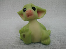 Whimsical World Of Pocket Dragons Big Splinter Little Foot Real Musgrave Nib