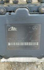 La Pompe ABS-MCU 4-Esp-10.0210-9686.1-01 Mercedes ML 270 CDI Auto W163