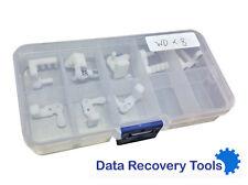Western Digital Parking Ramp Plastic Head Comb Suite - Data Recovery HDD Repair