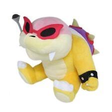 "New Super Mario Bros Series 10"" Roy Koopa Plush Toy Doll Toy Stuffed Animal"
