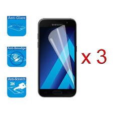 Pour Samsung Galaxy A5 2017 A520 Écran Housse Protection LCD Film X 3