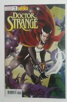Defenders The Best Defense Doctor Strange #1 1:50 Mike McKone Variant Cover NM