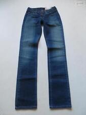 Sehr Damen-Jeans im Skinny- & Slim Hosengröße W27