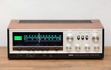 YAMAHA cr-700 Stereo Receiver/radio/amplificatore/amplifier in argento
