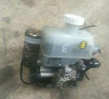 mitsubishi shogun abs pump MR569728 06 - 2018 pajero warranty hydraulic mk4 .