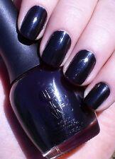 NEW FingerPaints Nail Color BLACK EXPRESSIONISM - Finger Paints polish