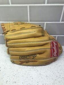 "Rawlings RBG10  13"" Baseball Glove EUC Right Hand Throw"