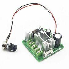 RioRand - DC Motor Speed Controller - 6V-90V 15A (DC Pump)