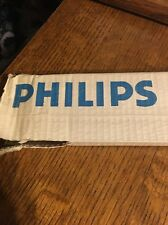 Philips - FB29T8/TL841/EW/ALTO U Shaped T8 Fluorescent Tube. NEW