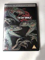 The Lost World Jurassic Park 2 DVD (2001) (Widescreen)