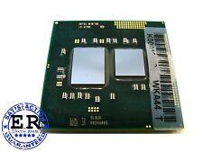 HP Pavilion G72 Intel SLBUK Core i3-370M M Laptop CPU Processor G1 2.4GHz 3MB