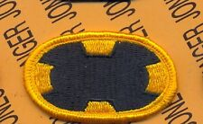 US Army Parachute Team USAPT Golden Knights oval patch m/e