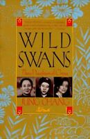 WILD SWANS Three 3 Daughters of China paperback book Free Shipping Jung Chang