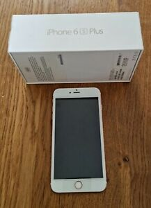 Apple iPhone 6s Plus - 64GB - Rose Gold (Vodafone)